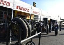 SBK. GP d'Italia. La gomma di Rea non era difettosa
