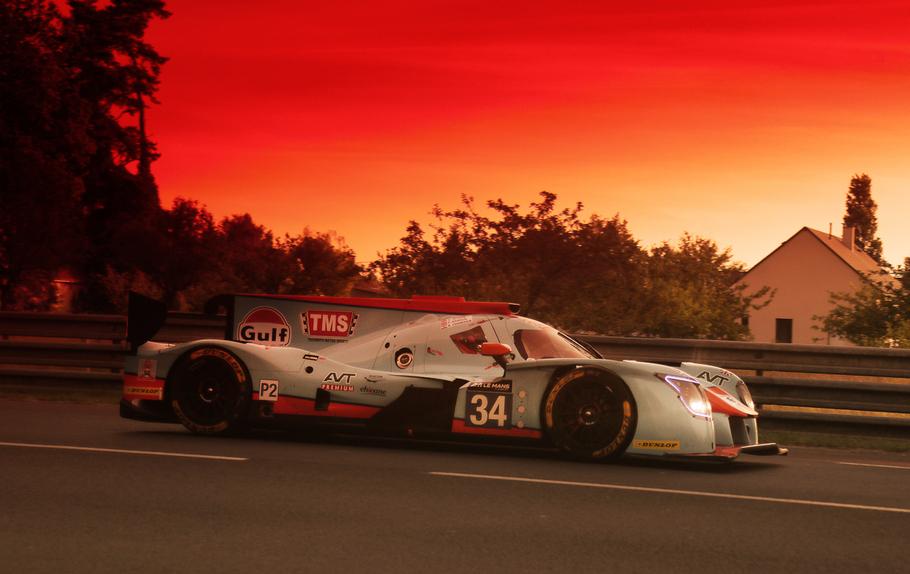 24 Ore di Le Mans 2017: le foto più belle (4)
