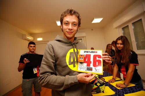 MotoGP 2015. Baldassarri vince la Spurtleda58 davanti a Dovizioso e Ferrari (3)