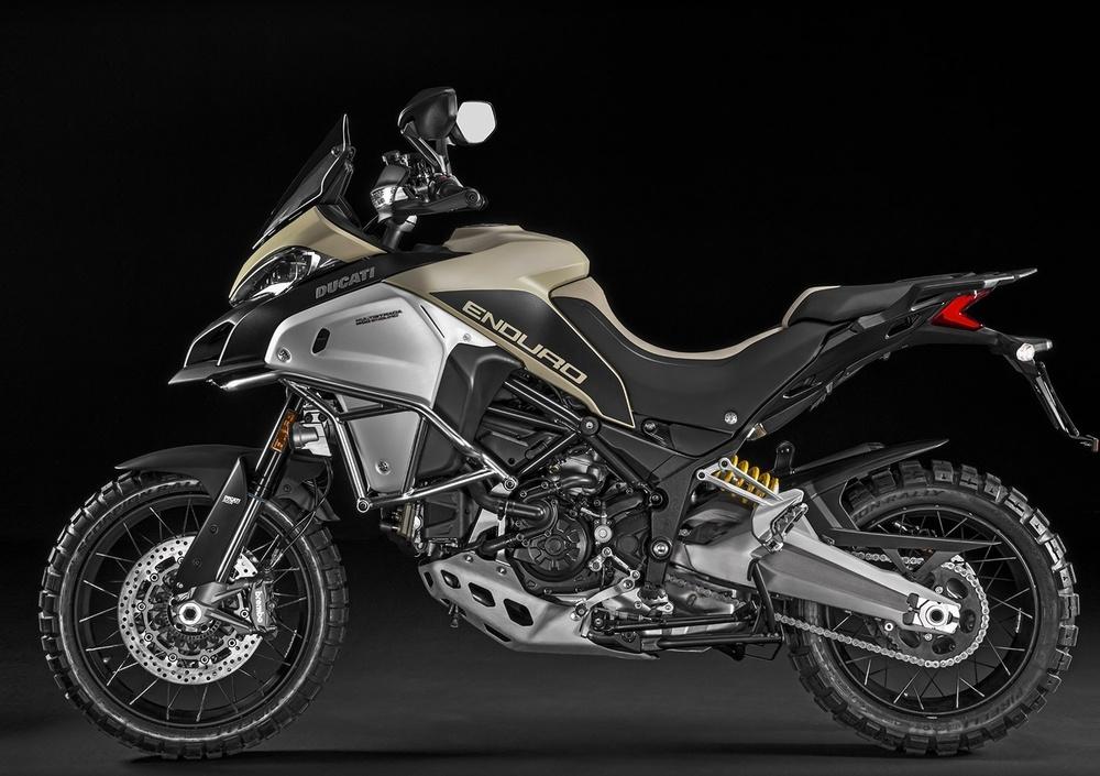 Ducati Multistrada 1200 Enduro Pro (2017 - 18) (4)