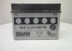 Batteria al Piombo 14 Amp Bmw