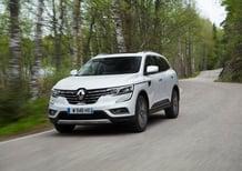 Renault Koleos, SUV alla francese [Video primo test]