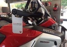 Ducati Approved: usato come nuovo