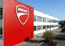 Vendita Ducati: dopo Harley-Davidson anche Bonomi e Benetton