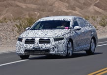 Volkswagen Jetta, in arrivo il nuovo modello