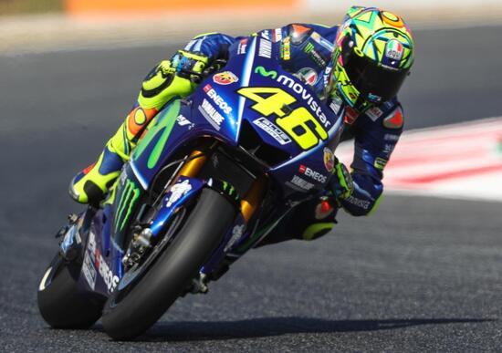 MotoGP 2017. Rossi: Non siamo all'ultima spiaggia