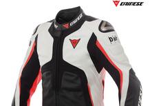 Dainese presenta la giacca D-Air Misano 1000