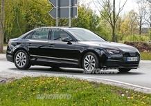 Nuova Audi A4: ve la mostriamo in anteprima!