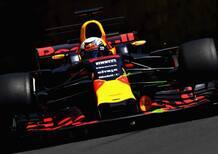 F1, GP Azerbaijan 2017: vince Ricciardo
