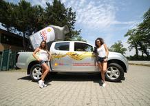 Shellfie & Win, al via il tour organizzato da Shell