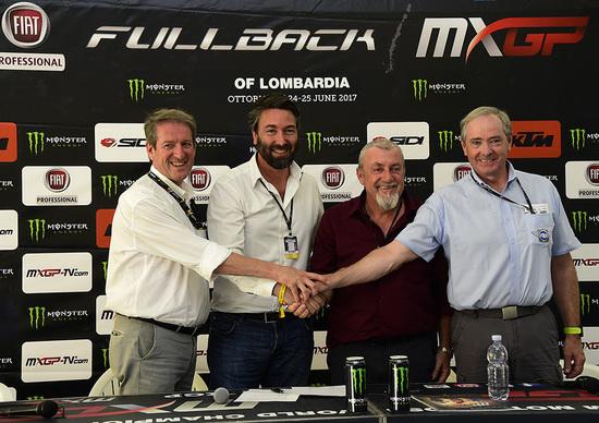 MXGP, nel 2018 l'Autodromo di Imola ospiterà il mondiale