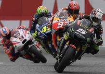 VIDEO - Gli highlights del GP d'Olanda 2017