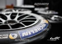 Michelin: la 24 Ore di Le Mans vista dagli pneumatici