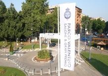 Parco Valentino – Salone e Gran Premio: oggi l'inaugurazione
