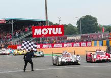 24 Ore di Le Mans 2015, una storica doppietta per la Porsche