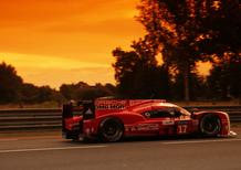 24 Ore di Le Mans 2015: le foto più belle