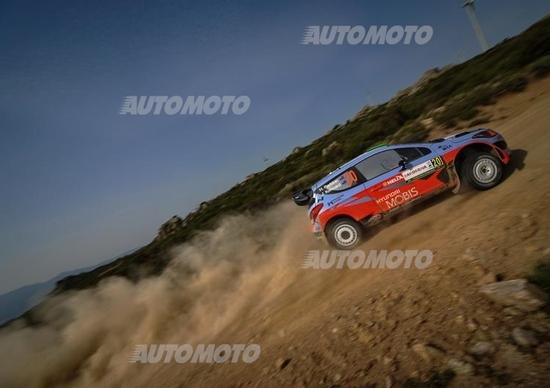 Hyundai WRC: la nuova i20 sarà sviluppata da zero!