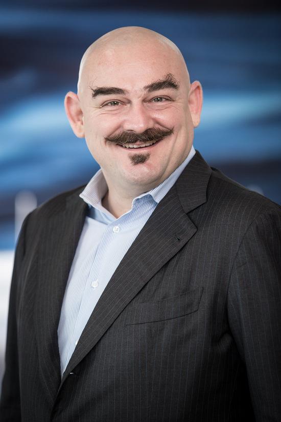 Danilo Coglianese è il nuovo Corporate Communications Manager di BMW Italia