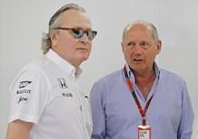 McLaren a un bivio: a chi la maggioranza?