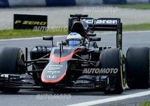 F1 Austria 2015: la ridicola penalizzazione di Alonso e tutte le curiosità