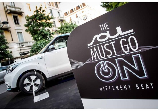 Kia, The Soul Must Go On: i vincitori premiati da Joe Bastianich