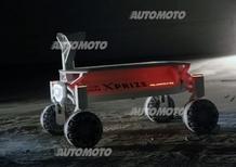 Audi sulla Luna, ecco il nuovo rover per il Google Lunar XPRIZE