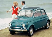 Fiat, dalla Topolino alla 500: un bel foto-ripasso in attesa del restyling