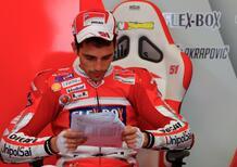 Storie di MotoGP. Michele Pirro e il GP di Germania 2017