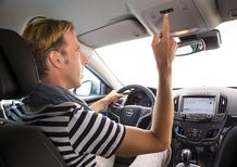 Opel OnStar: arriva anche in Italia il servizio di assistenza e emergenza