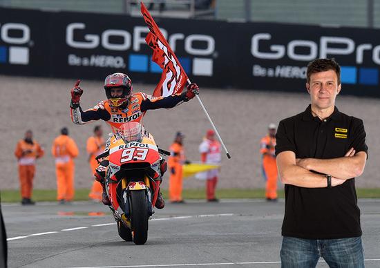 MotoGP 2017. Il GP di Germania 2017 LIVE