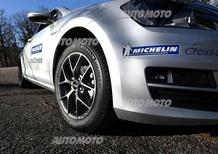 Michelin, mobilità a 360°: dalle auto alle moto(GP) fino... alle suole!