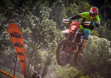 KTM EXC 250/300 TPI 2018: tutorial e test delle 2 tempi a iniezione
