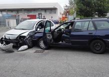 Incidenti stradali all'estero: cosa fare?