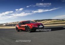 Audi RS 7 Sportback a guida autonoma, in pista va meglio di un vero pilota