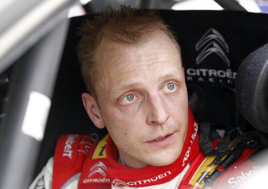 Dakar 2016. X-raid: arriva Mikko Hirvonen
