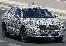 Audi Q1: spiato il mini-SUV di Ingolstadt