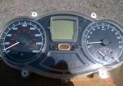 MP3 250 Strumentazione Piaggio
