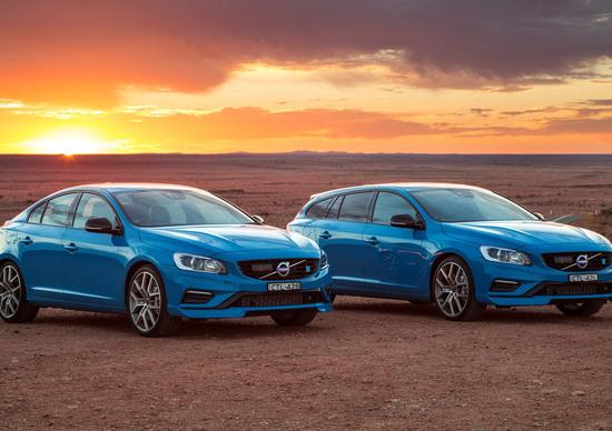 Volvo acquisisce il 100% di Polestar: sarà la sua AMG