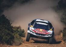 Dakar 2018. Dardi Avvelenati Contro la Corazzata Peugeot