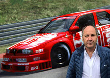 Berger: «Valentino Rossi nel DTM? Lo aspettiamo, se poi Alfa...»