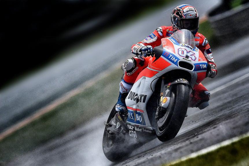 Gallery MotoGP 2017. Le foto più belle del GP di Germania (3)