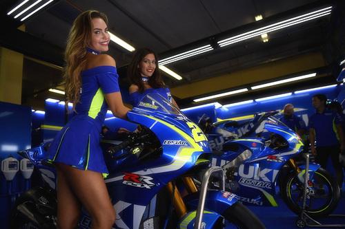 Gallery MotoGP 2017. Le foto più belle del GP di Germania