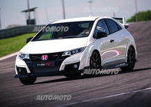 Honda Civic Type R [VIDEO]