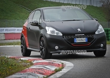 Peugeot 208 GTI 30th Anniversary [VIDEO]
