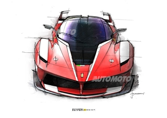 Ferrari elettrica? Possibile per Mediobanca