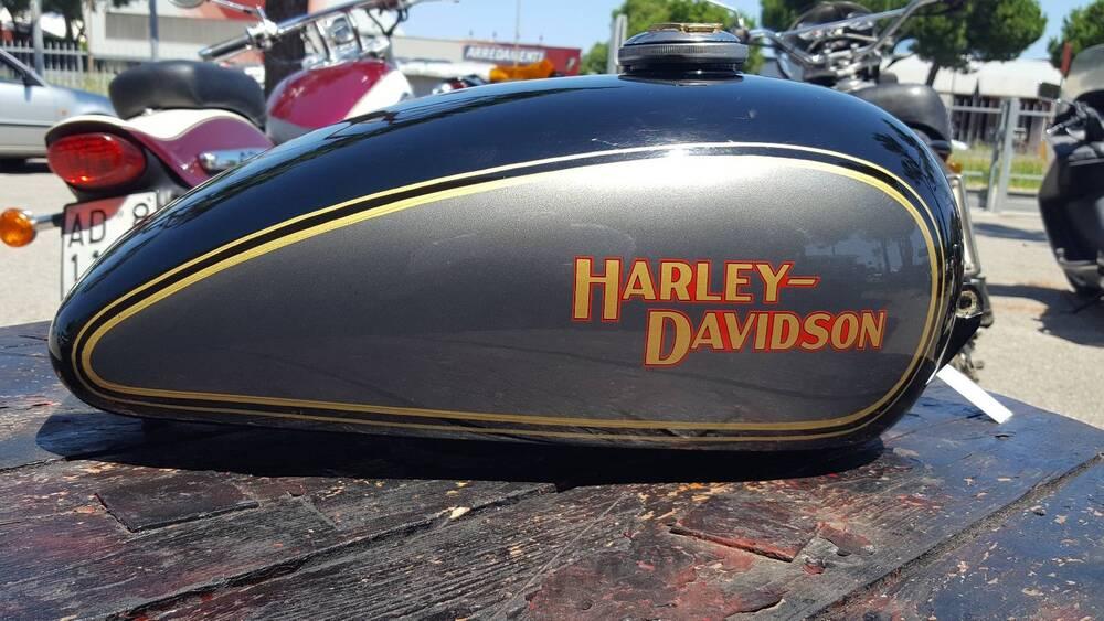 Serbatoio Sportster 1000 Harley-Davidson (3)