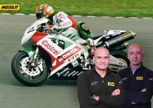 20 anni di sport: il 2000. Honda VTR in SBK, Rinaldi nell'Enduro