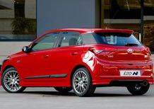 Hyundai i20 N Sport: piccola coreana pepata