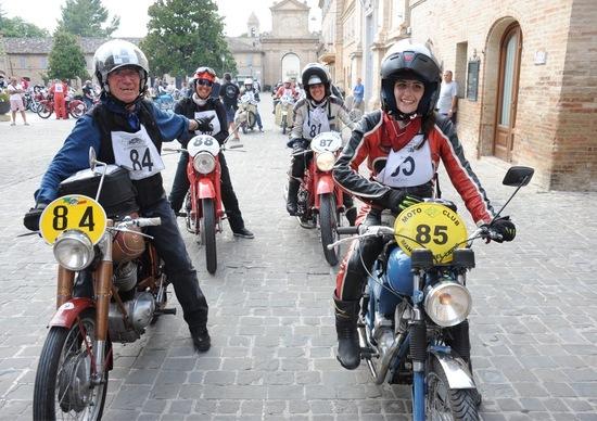 Cosa fare (in moto) nel weekend 8 e 9 luglio