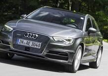 Audi A3 Sportback e-tron [VIDEO]